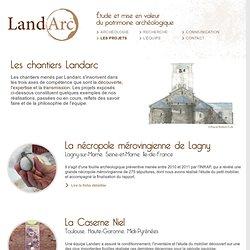 Landarc