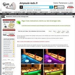 Ampoule-LEDs.fr