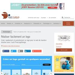 Réaliser facilement un logo - Thot Cursus