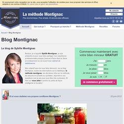 Et si vous réalisiez vos propres confitures Montignac ? - blog Montignac