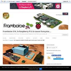 Casque de réalité virtuelle open source à base d'Arduino pour 100€