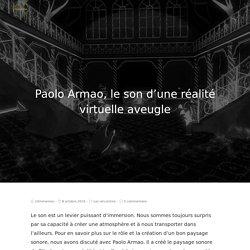 Carte des émotions par le son et l'immersion VR