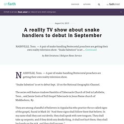 Companies pull ads from Muslim reality TV show