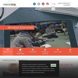 ¿Cómo realizamos proyectos con TIC en las aulas de Primaria?