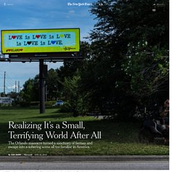 New York Times June 20