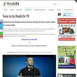 RealLifeTV
