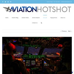 A really bad day in the cockpit! Avation Hotshot Update