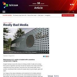 Really Bad Media