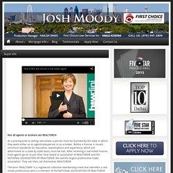 San Antonio Mortgage Brokers
