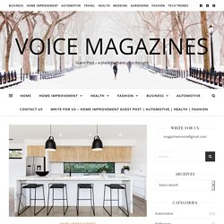 Reasons Why Marble Bench Tops are a Great Idea! - Voice Magazines