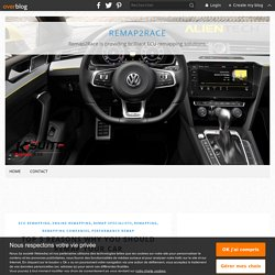 Top 5 Reasons Why You Should Remap Your Car