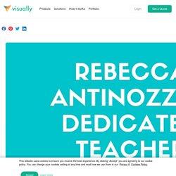 Rebecca Antinozzi