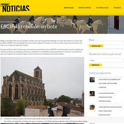 ESCIF, la rebelión en bote - Noticias de Totenart