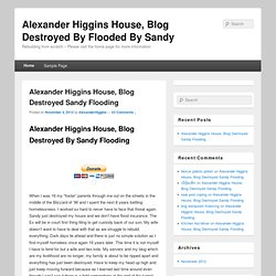 Alexander Higgins Blog - The Latest Buzz, Analysis, and News Without the Snooze!