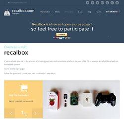 recalbox.com