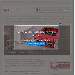 Recalbox : une console rétro sur Raspberry Pi - Raspberry Pi France