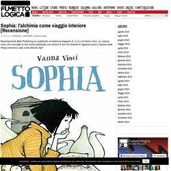 Sophia: l'alchimia come viaggio interiore [Recensione]