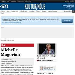 Michelle Magorian - Recensioner - litteratur - www.sn.se