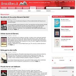 ilmiolibro.it stampa libri | Booknews