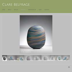 Recent Work — Clare Belfrage