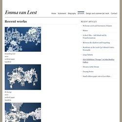 Emma van Leest