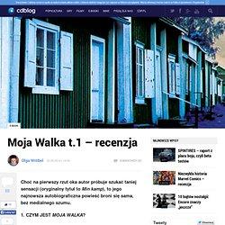 cdblog.pl - blog o popkulturze
