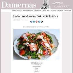 Recept sallad