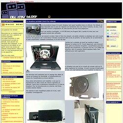Le récepteur portable à bord d'un véhicule - Vivelaretraite - AllMyBlog