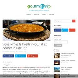 Fideua : La recette AUTHENTIQUE des espagnols