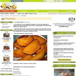 Recette Empanadas par Le sachet d'épices