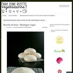 Envie d'une recette végétarienne ?