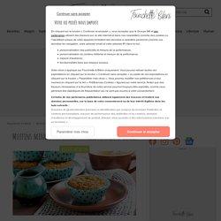 Recette de Muffins minceur amande-vanille au micro-ondes