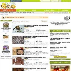PIERRE HERME - 220 recettes sur Ptitchef