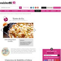 Blog tarte abricot : La recette idéale de blog tarte abricot sur Cuisine AZ.