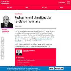 Réchauffement climatique : la révolution monétaire