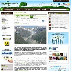 Quand la Suisse prie la fin du réchauffement climatique