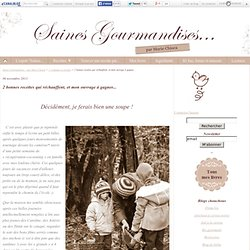 Velouté champignons&cèpes
