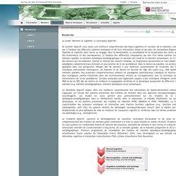 Recherche / LaboratoireMemoireCognition / Recherche - LaboratoireMemoireCognition