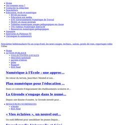recherche Archives