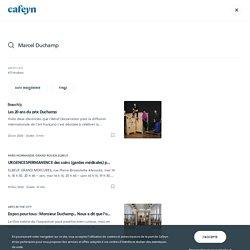 Recherche - Cafeyn