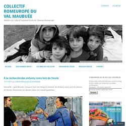 À la recherche des enfants roms loin de l'école