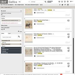 Votre recherche - esclavage : 4 résultats - Gallica