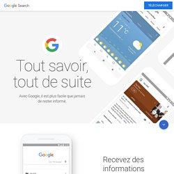 Recherche par image – Au cœur de la recherche – Google