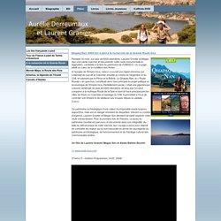 A la recherche de la Grande Route Inca - Laurent Granier - Le Site Officiel