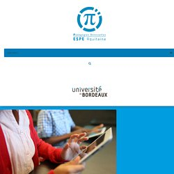 Projet de recherche eR!SK «Risques numériques et école 2.0», soutenu par la Fondation Maif