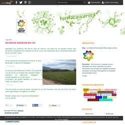 Recherche Maraîcher bio (38) - Le Collectif de Permaculture Rhônes-Alpes en Isère