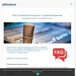 Faq-la-recherche-vocale-en-11-questions-reponses