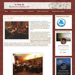 Le blog Recherche-eveillee