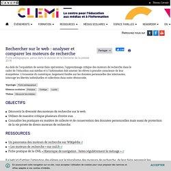 moteurs de recherche- CLEMI