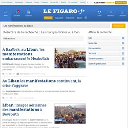 Rechercher un article, une information, une archive — Le Figaro